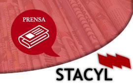 STACyL - Prensa