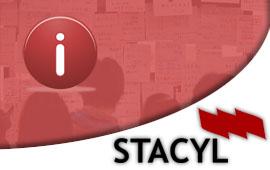 STACyL - Información