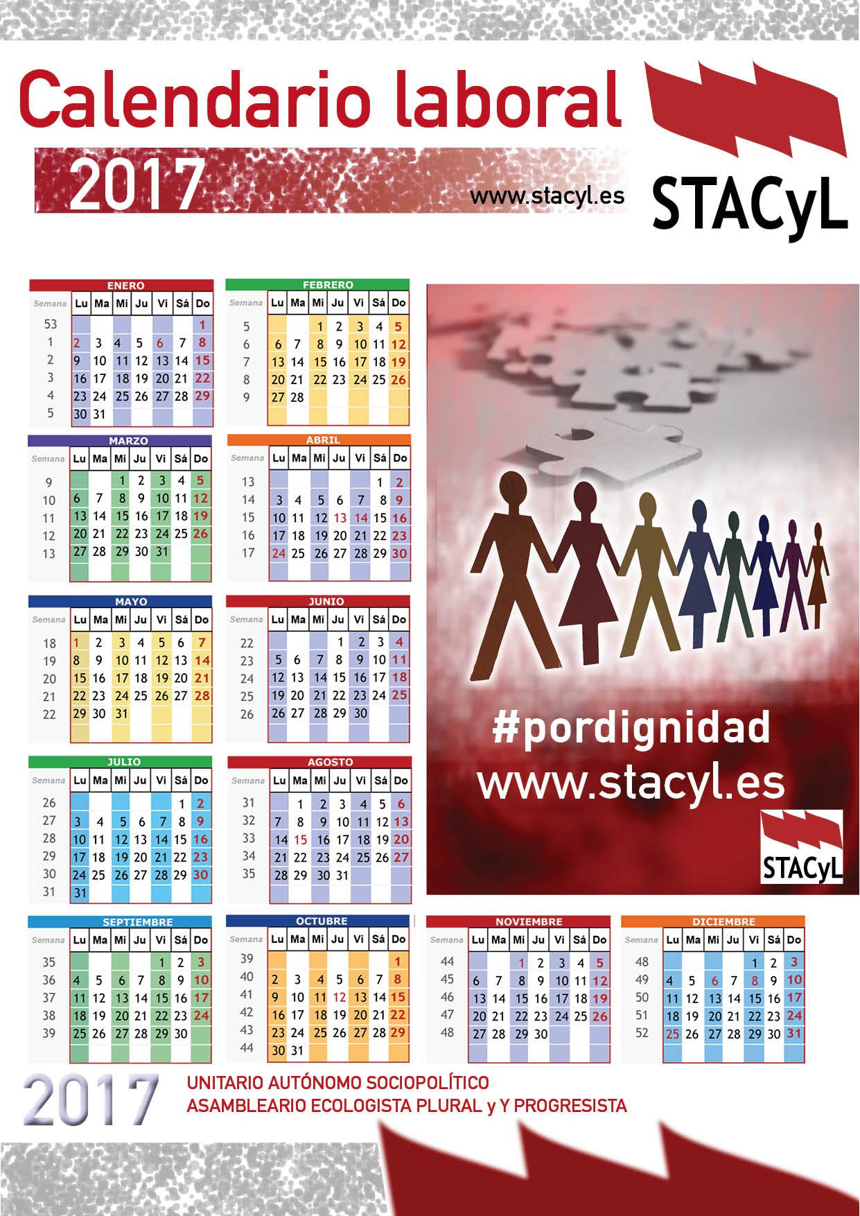 Calendario2017-STACyL