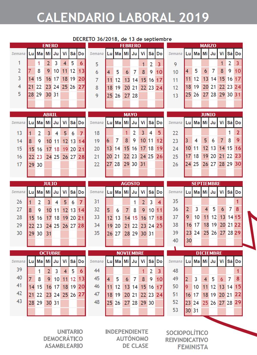 Calendario-STACYL2019
