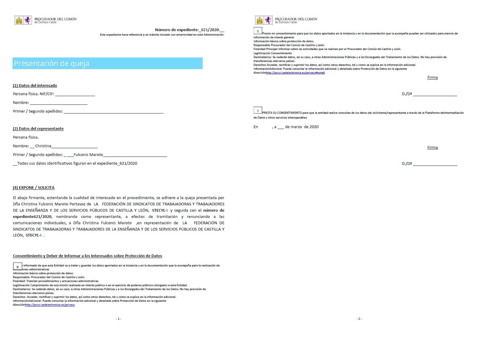 Adhesion-queja-procurador-Comun-621-2020